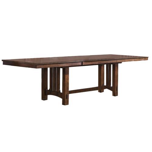 Intercon Furniture - Oak Park Dining Table