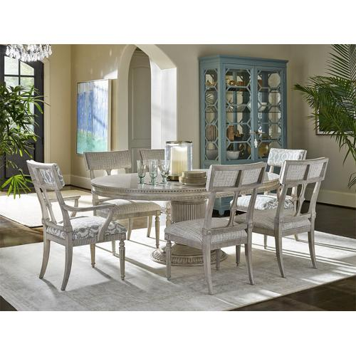 Fine Furniture Design - Conservatory Curio