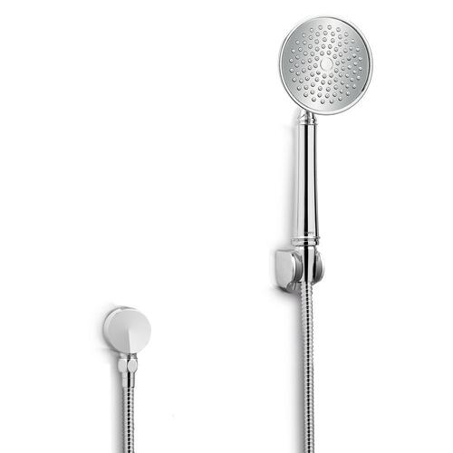 Traditional Collection Series A Single-Spray Handshower 4-1/2 - Polished Nickel