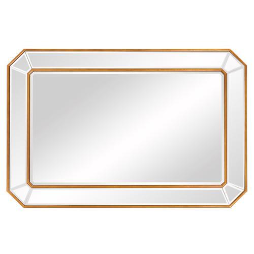 Howard Elliott - Leopold Mirror
