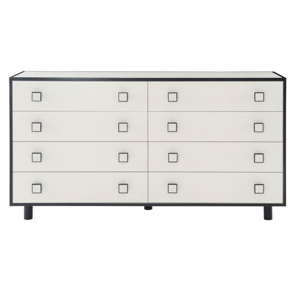 See Details - Silhouette Dresser in Eggshell (307)
