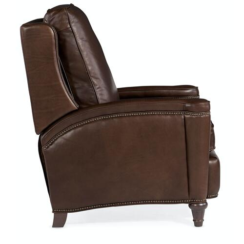 Living Room Rylea Manual Push Back Recliner