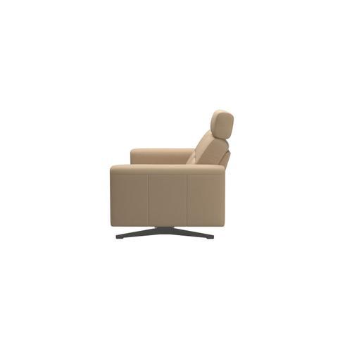 Stressless By Ekornes - Stressless® Stella 2 seater with 1 headrest