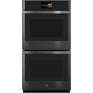 "GE ProfileGE PROFILEGE Profile™ 27"" Smart Built-In Convection Double Wall Oven"