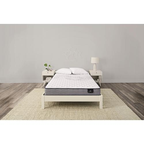 Perfect Sleeper - Elkins II - Firm - Twin
