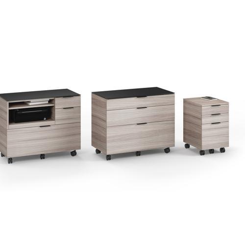 BDI Furniture - Sigma 6907 Mobile File in Strata