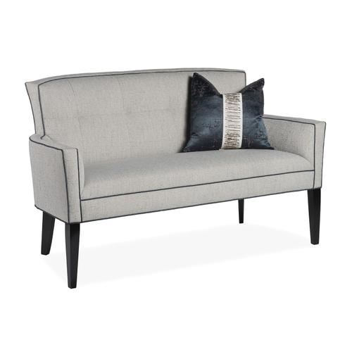 1740-T HAVEN TUFFTED SETTEE