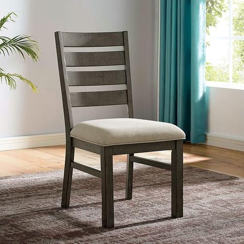 Clary Side Chair (2/Ctn)