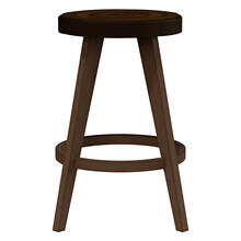See Details - Brownington Non Swivel Stool