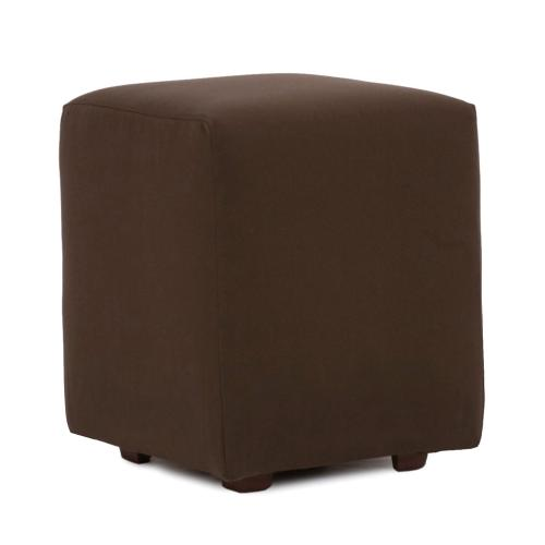 Universal Cube Cover Seascape Chocolate (Cover Only)