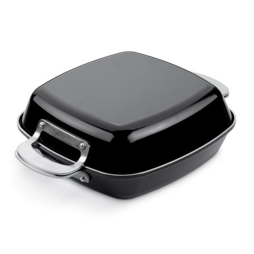 WEBER STYLE - Grill Pan Set