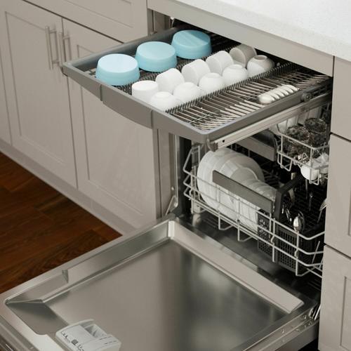 800 Series Dishwasher 24'' Stainless steel SGX78B55UC
