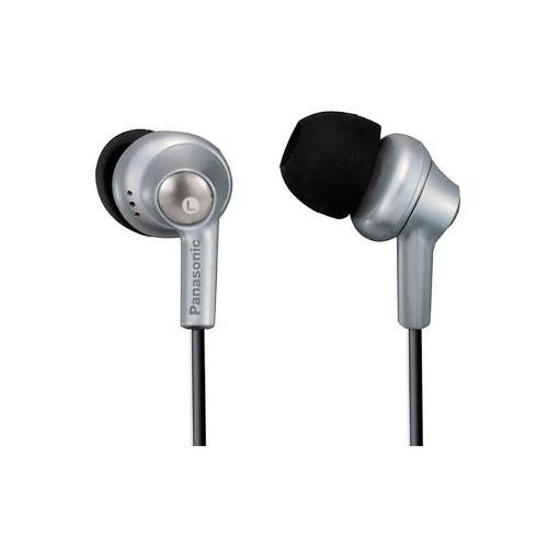 Inner Earbud- Silver
