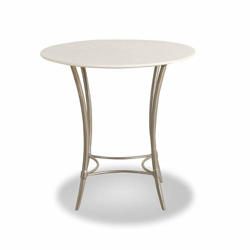 CROSSINGS PALACE Round End Table
