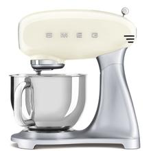 View Product - Stand mixer Cream SMF02CRUS