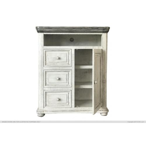 Product Image - 3 Drawer, 1 Door Great Chest for TV