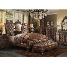 View Product - Versailles Queen Bed