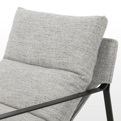 Merino Porcelain Cover Emmett Sling Chair