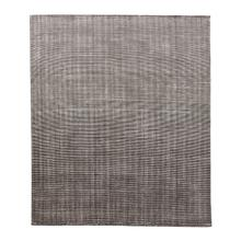 See Details - 9'x12' Size Amaud Rug, Charcoal/cream