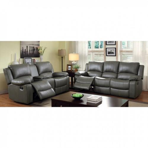 Furniture of America - Sarles Recliner