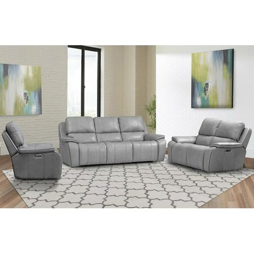 POTTER - MIST Power Reclining Collection