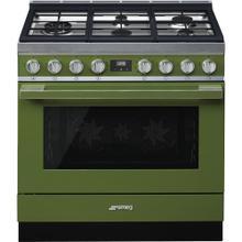 View Product - Range Green CPF36UGMOG