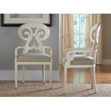 View Product - Carmel Arm Chair