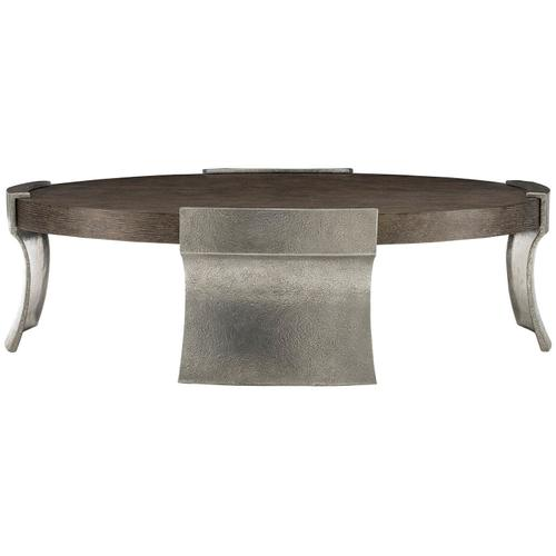 Gainsford Cocktail Table in Weathered Charcoal