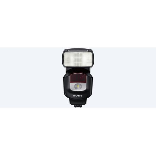 F43M External Flash For Multi-Interface Shoe