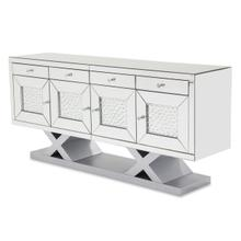 Accent Cabinet 227