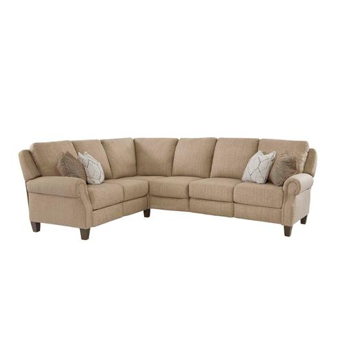 Power RAF Loveseat
