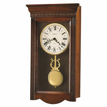 Howard Miller Eastmont Chiming Wall Clock 620154