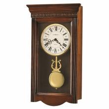Howard Miller Eastmont Chiming Wall Clock 620154