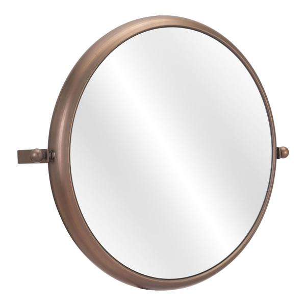 See Details - Rand Mirror Gold