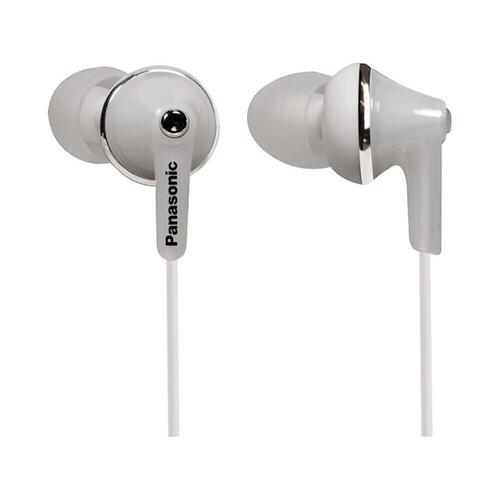In-Ear Headphones RP-HJE190-W - White