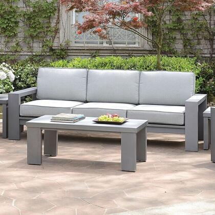 See Details - Ballyshannon Sofa
