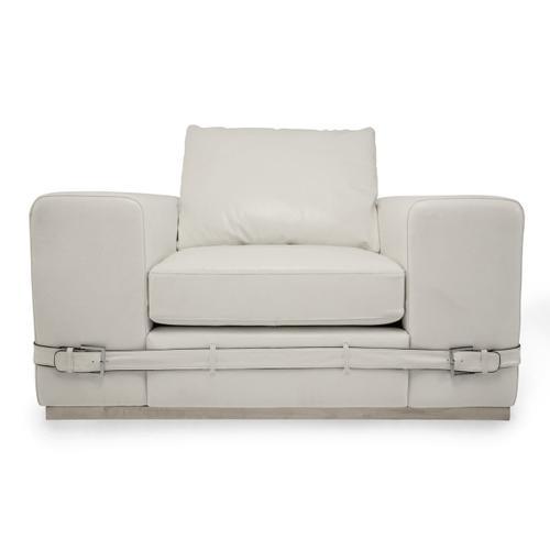 Ciras Leather Chair