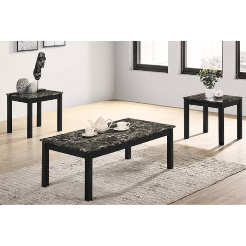 3 Pcs Table Set