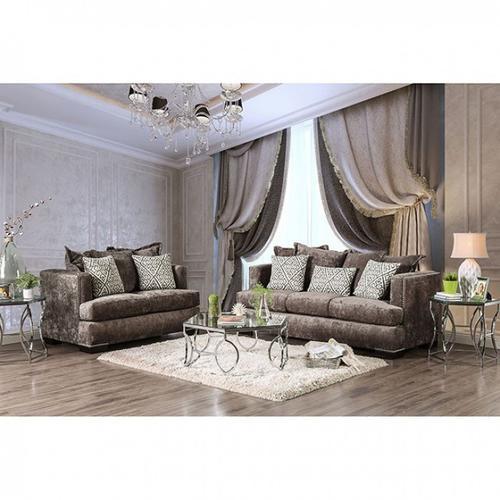 Furniture of America - Maisie Sofa