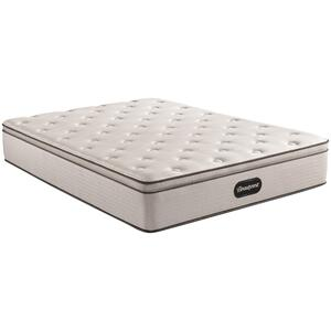 Beautyrest - BR800-RS - Plush - Pillow Top - Queen