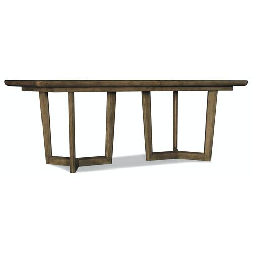 Dining Room Sundance Rectangle Dining Table w/2-18in leaves