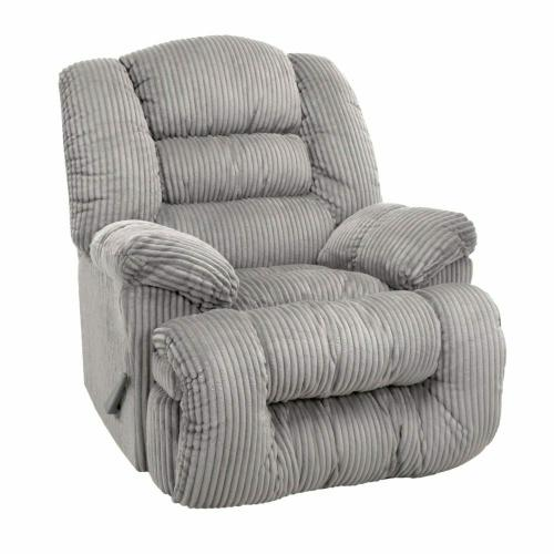 7517 Spencer Fabric Recliner