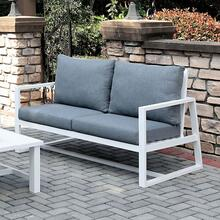 See Details - India Patio Love Seat