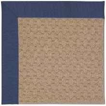 Creative Concepts-Grassy Mtn. Canvas Neptune Machine Tufted Rugs