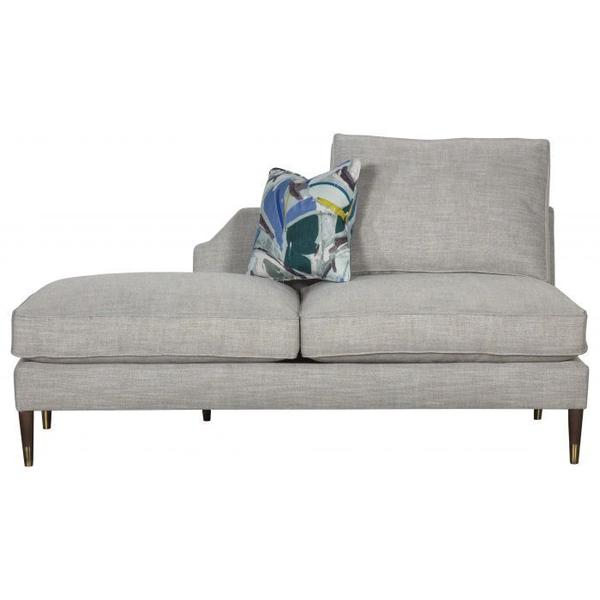 See Details - Derring Left Arm Facing Chaise