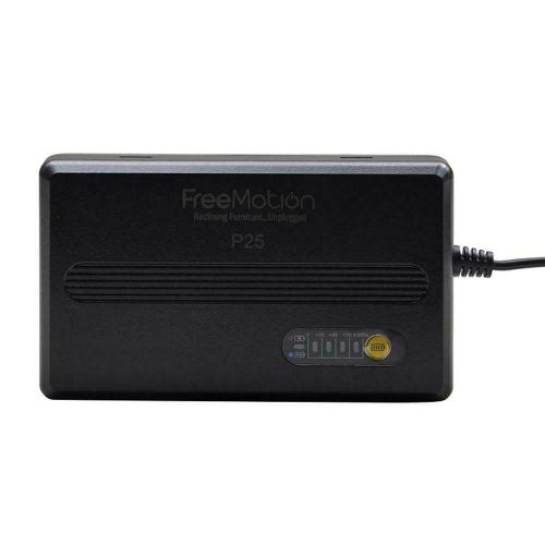 Parker House - FREEMOTION Freemotion 2500 mAh Battery