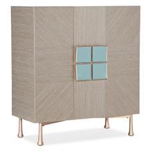 Living Room Melange Elena Storage Cabinet