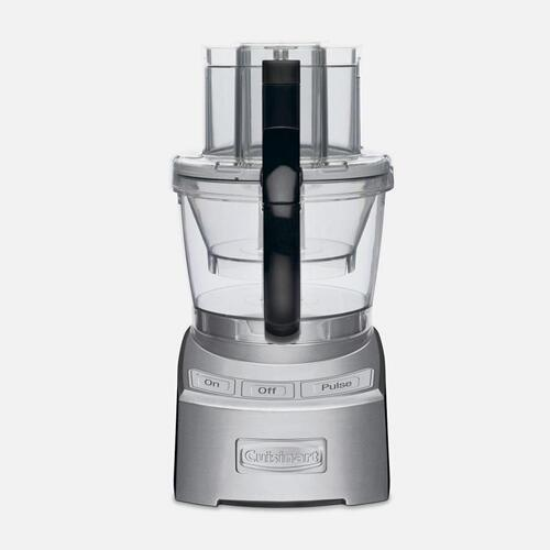 Elite Collection® 12 Cup Food Processor
