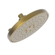 Satin Bronze - PVD Luxnetic Multifunction Showerhead