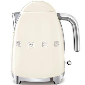 Electric kettle Cream KLF03CRUS